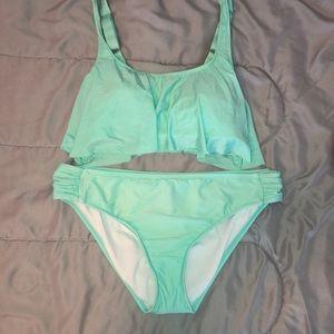 Antonio Melani 2 piece bathing suit